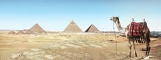 ancient_Architecture_Camel