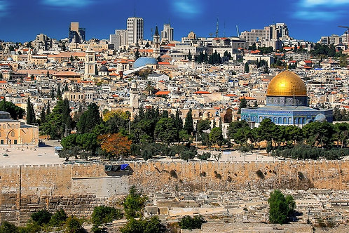 10 Day Israel Tour