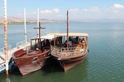 tiberias-sea of galilee