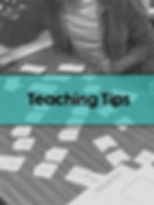 Science Teaching Tips