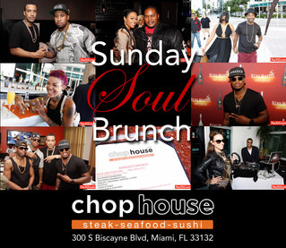 SOUL SUNDAY BRUNCH