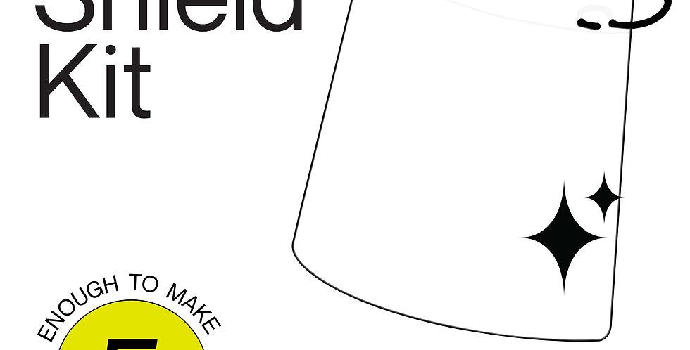 5-Shield Kit (TE)