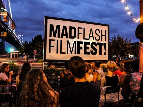 SUBMIT TO MADFLASH FILM FEST!