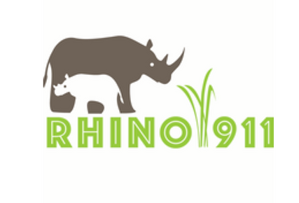 Rhino 911 Logo