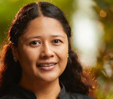 Maritza Morales Casanova