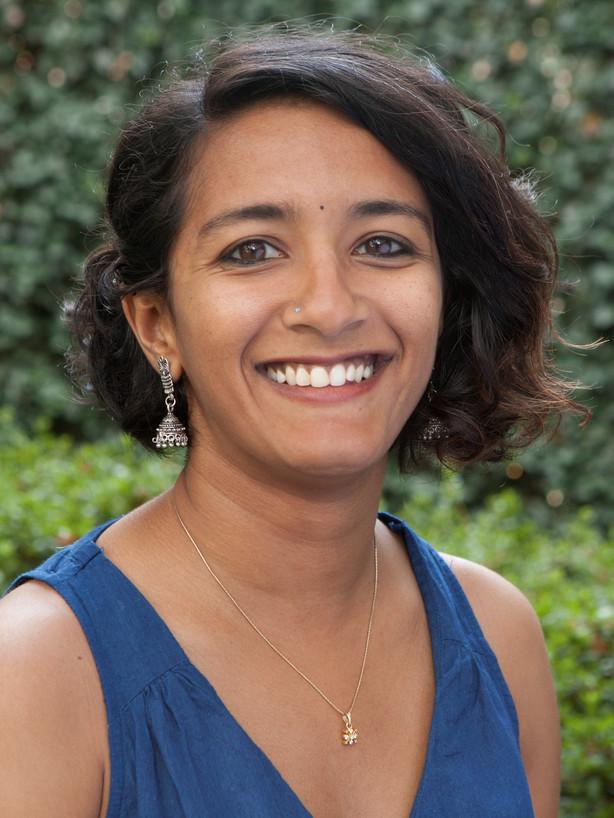 Anusha Shankar