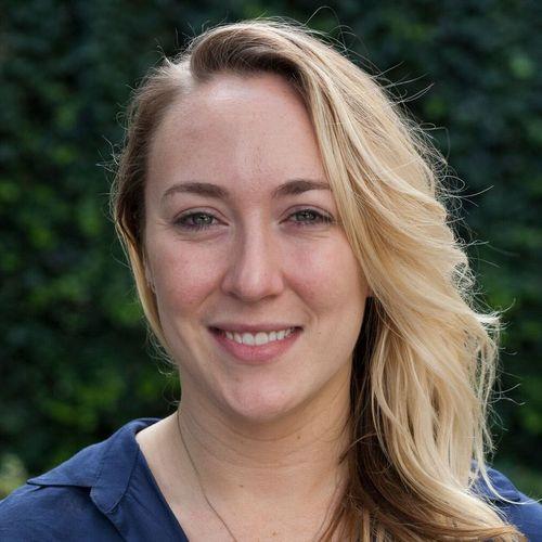 Lauren Eckert