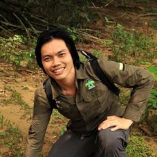 Lau Ching Fong