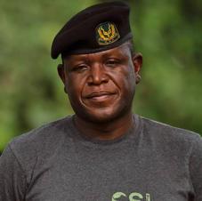 Benson Kanyembo