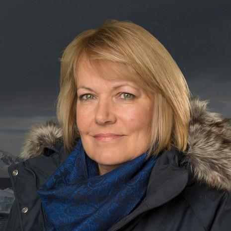 Professor Dame Jane Francis