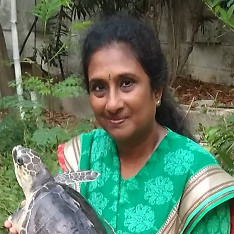 Supraja Dharini