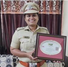 Priyanka Lagad