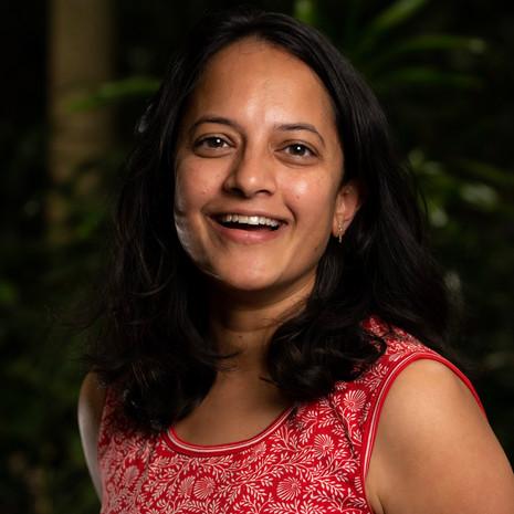 Krithi Karanth