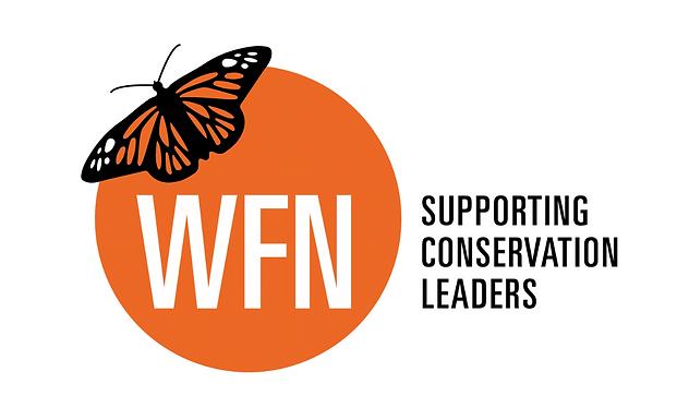 Whitley Fund Logo