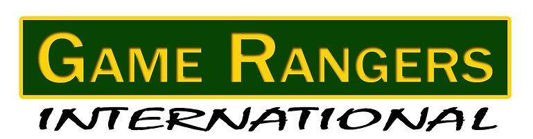 Game Rangers International Logo