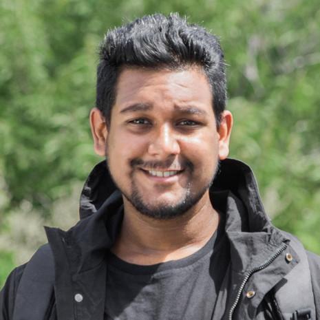 Prashant Mohesh