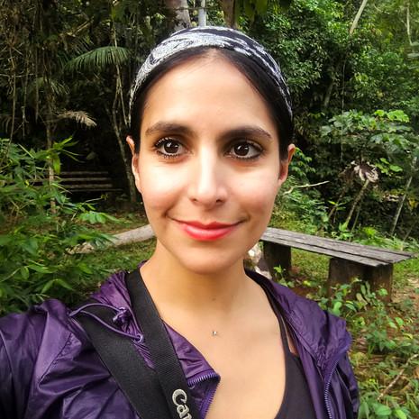 Mariana Da Silva