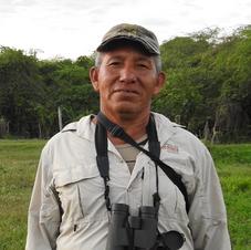Patricio Reyes