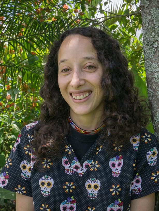 Ana María Villada Rosales