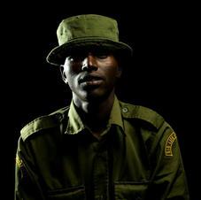 Ranger Johnstone Salaash