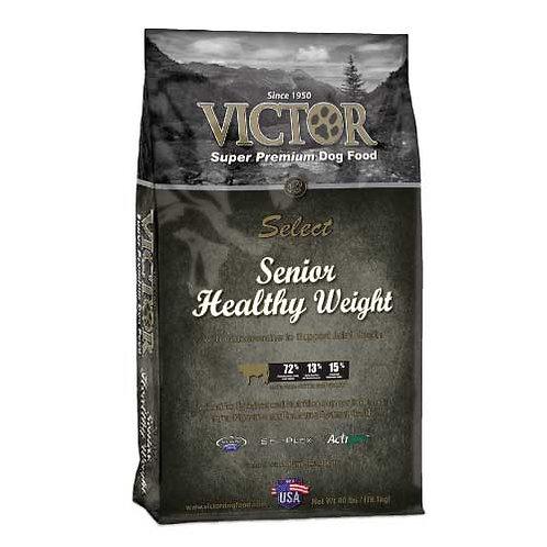 Victor Senior & Healthy Weight