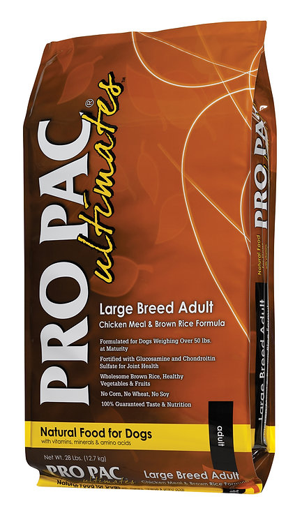 ProPac Large Breed Adult