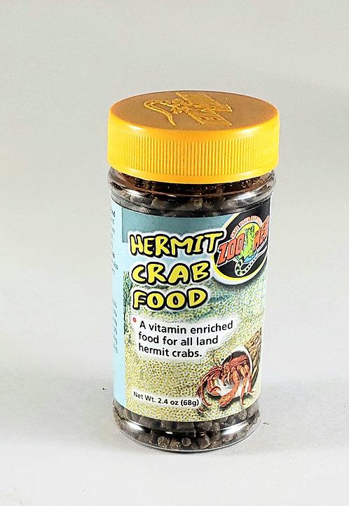 Zoo Med Hermit Crab Food