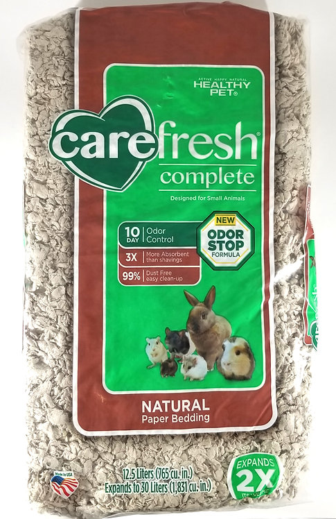 Carefresh Complete Bedding
