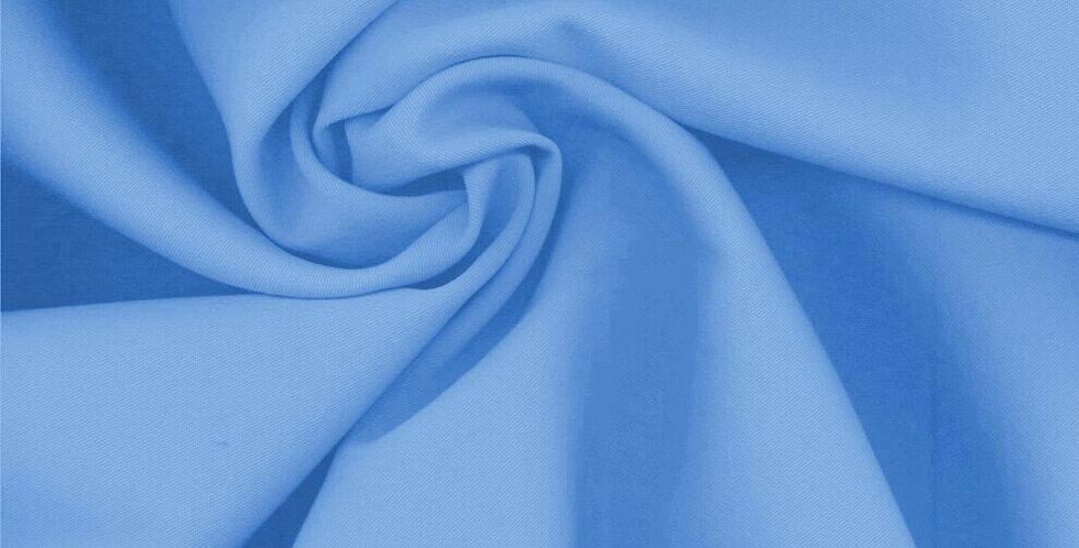 Manta - Azul Claro