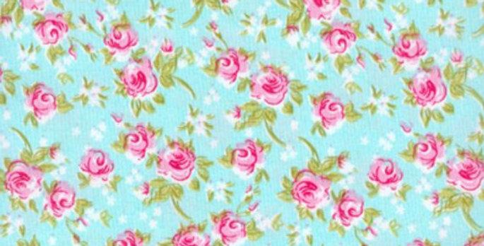 Ninho Baby - Floral Tiffany