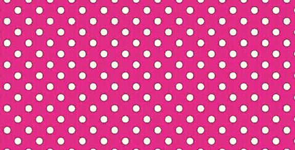 Ninho Baby - Poá Rosa Pink
