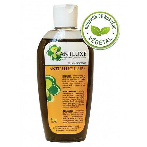Shampoing Anti-pelliculaire Calmant Caniluxe