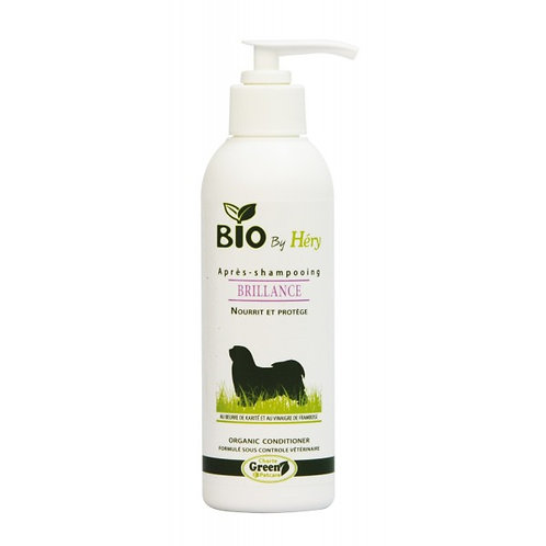 Après-shampoing Bio by HÉRY Brillance