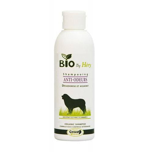 Shampoing Bio by HÉRY Anti-odeurs