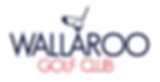 Wallaroo Golf Club - Logo