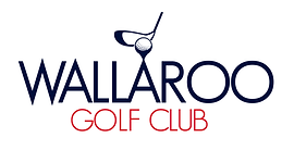 Wallaroo Golf Club - Logo