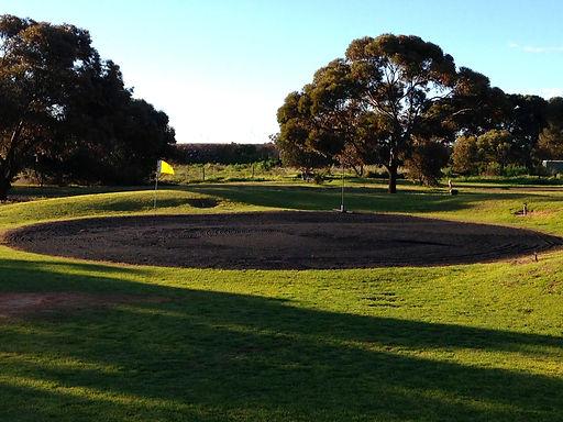 Wallaroo Golf Club - Number 7 Black