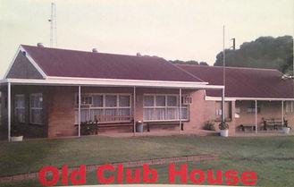 Wallaroo Golf Club - Old Club House