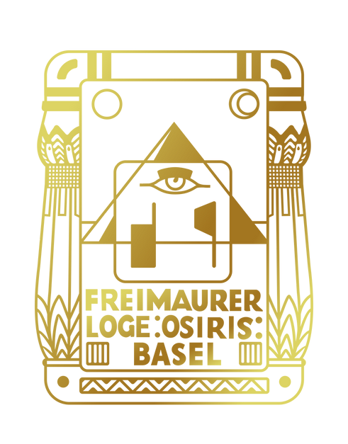 Freimaurer LogeOsirisBasel - Logo 3 - PN