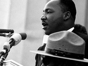 Black Americans Still Fighting for Social Justice