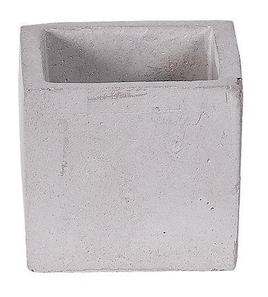 Mini Cement Cube Pot