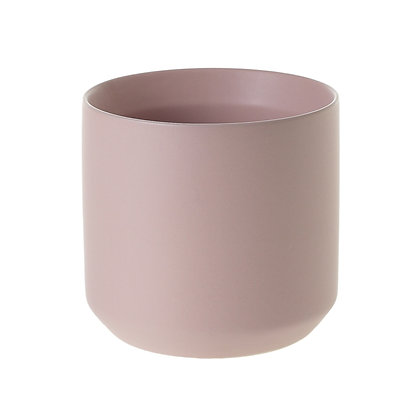 Cool Pink Pot