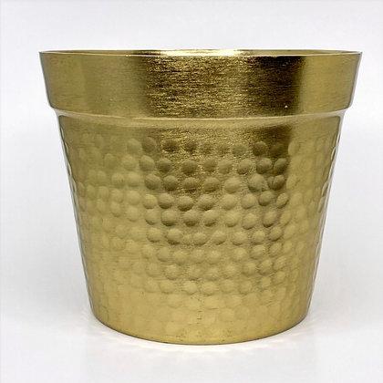 Magnificent Metal Pot