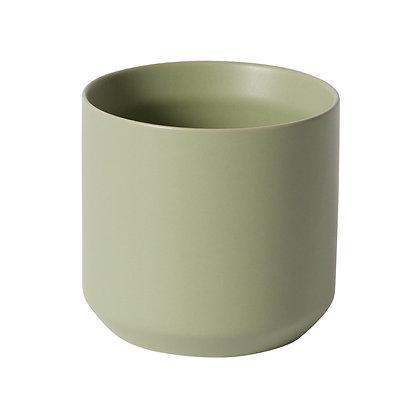 Cool Green Pot