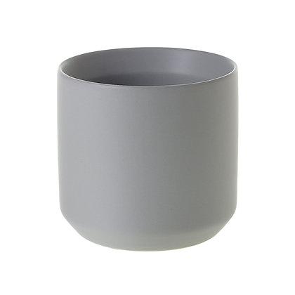 Cool Gray Pot