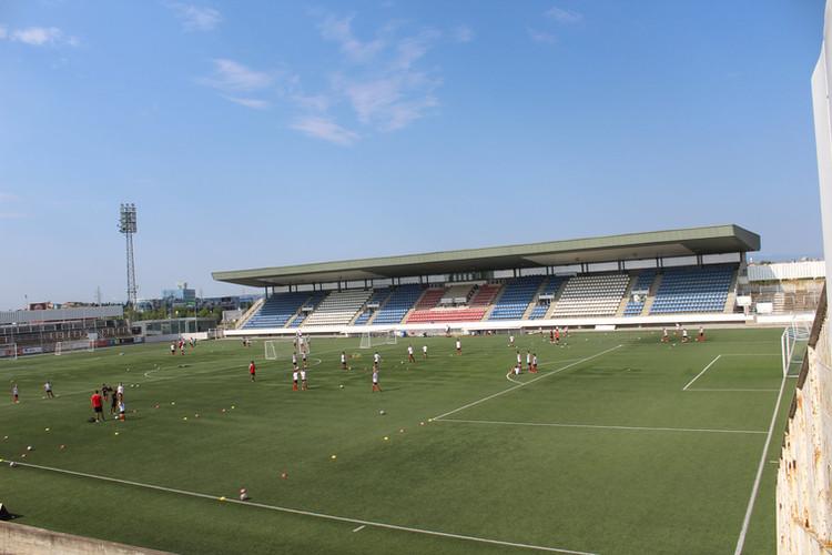 Stade figueras
