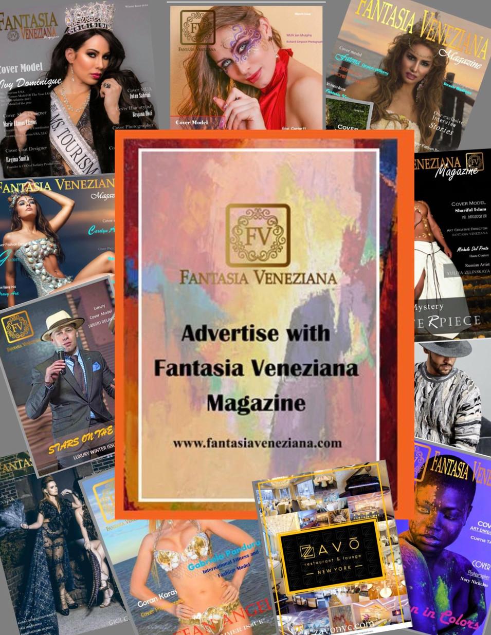 https://www.facebook.com/FantasiaVenezianaLLC/