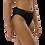 Thumbnail: Recycled high-waisted bikini bottom