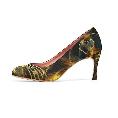 Partenopea High Heels