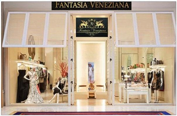 Fantasia Veneziana Boutique